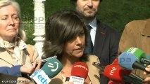 PP impulsa homenajes a víctimas en pueblos vascos