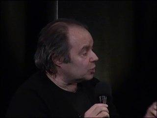 Vid�o de Jean-Baptiste Harang