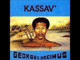 Georges Decimus & Kassav'-Moun la fè mwen di