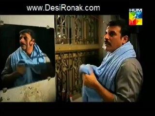 Raho Gi Tum Vohi - Episode 1 - April 16, 2013 - Part 1