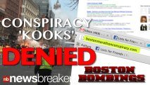Website Purchased to Deny Boston Bombing Conspiracy Theories