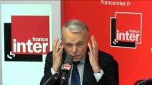 """Jean-Marc Ayrault sur Jérôme Cahuzac : """"Il y avait un côté pathétique"""""""