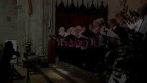Marmande: festival chorales
