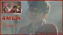 4MEN - Thank You Full HD k-pop [german sub]