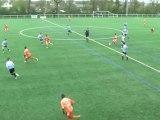 (U19) Laval 8 - 1 Coulaines, le résumé vidéo