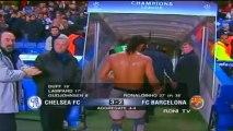 Ronaldinho vs Chelsea - 2004-05 - TV 720p -  Roni Tv تعليق عدنان حمد