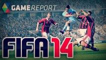 FIFA14 : Premières info photos et videos officielles (GR#007-17/04/2013)