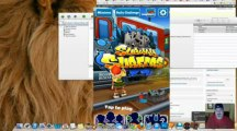 Telecharger Subway Surfers iOS App Cheat Without Jailkbreak [Cheat Engine iPhone, Android] iOs Hack