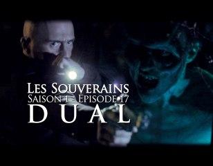 Les Souverains - PHASE 3.1