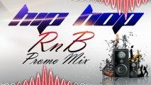 HipHop RnB promo mix TheKaptain