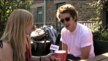 Toddla T interview at Camden Crawl 2011 with Virtual Festivals