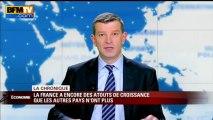 Chronique éco de Nicolas Doze: la France a encore des atouts de croissance - 17/04
