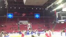 Προθέρμανση Ολυμπιακού στην Κωνσταντινούπολη