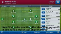 Football Manager 13 Money cheat - FMRTE 2013 WITHOUT LICENCE