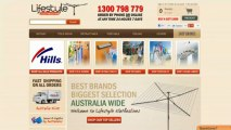 Video on Hills Clotheslines Melbourne