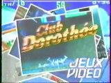 La Rubrique Jeux Video De Cyril Drevet 1994 TF1