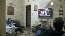 "Siria, Bashar Al Assad: ""L'Occidente sostiene Al Qaida"""