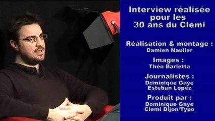Thibault Roy 30 ans Clemi_3min