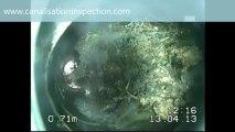 Inspection canalisation Paris et Idf