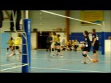 equipe de volley france sourdes+9
