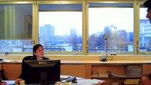 SII, parrain de la promotion 2014 de l'ECE Paris, Ecole d'Ingénieurs