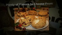 Homemade Cookies for Sale from Big Cookie | Individually Wrapped Cookies to Order
