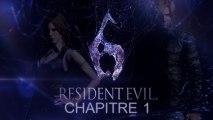 Resident Evil 6 | Leon & Helena : 1-1 / 1-2 | Coop celtes
