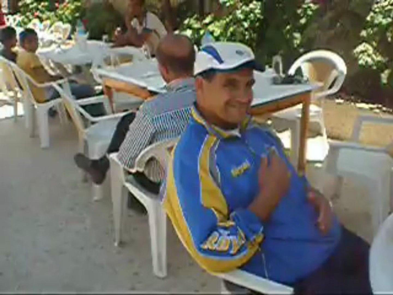 sport foot equipe u.s.ahfir. a saidia 3