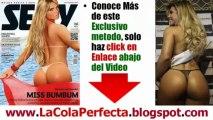 Entrenamiento para Gluteos de Mujeres con Video Rutina de Ejercicios para los Gluteos de Mujer Miss BumBum Brasil
