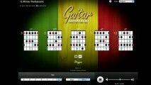 Guitar Backing Jam Tracks App Demo, Review & Example Jams - Blues, Jazz, Reggae