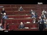 Philippe Cochet dérape à l'Assemblée
