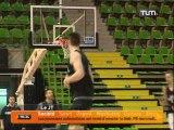 Basket: ASVEL - Gravelines (l'avant-match)