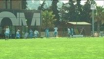 Football / Ligue 1 : OM - Brest (l'avant-match)