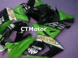 CTMotor 2004-2005 KAWASAKI ZX10R ZX-10R 10R FAIRING 76A