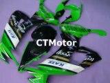 CTMotor 2008-2009 KAWASAKI ZX10R ZX-10R 10R FAIRING 47A