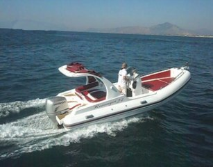 Nautica Revenger - Gommoni dal 1973