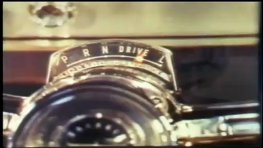 1964 Ford Cars CLASSIC COMMERCIALS – FORD –