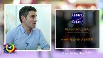 Devenir franchisé LEZARD CREATIF  - beaux-arts et loisirs créatifs