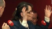Chantal Lauby : Les rumeurs du net du 19/04/2013 dans A La Bonne Heure