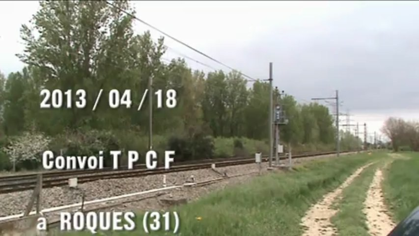 2013 04 18  BB 4 61009 Convoi TPCF à Roques