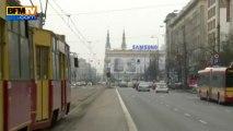 Varsovie renaît de ses cendres en 3D - 19/04