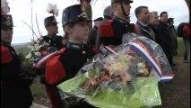 """La promotion """"sous-lieutenant et général de Castelnau"""" de l'École Spéciale Militaire de Saint-Cyr sur les traces de ses parrains"""