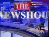 The Newshour Debate: Do political parties feel threatened by Narendra Modi? (Part 1 of 2)