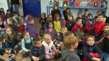 Luçon: les enfants du centre de loisirs élisent leur livre préféré