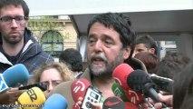 EH Bildu valora detención jóvenes Segi