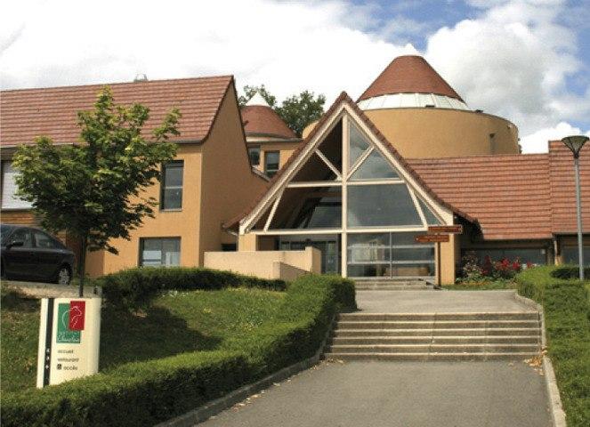 Découvrez la nouvelle Maison du Charolais