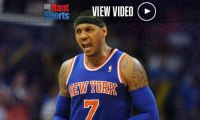 Carmelo Anthony Will Top Kevin Durant for NBA Scoring Title