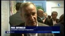 Projet alternatif de tramway pour Nice des élus socialistes du groupe Changer d'ère