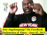 """Tommy Sotomayor's """" FAKE """" Rant Against White People"""