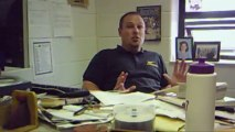 Module 6 - Coach Shouse - Q 6 - Asst. Coach/Recruiting process